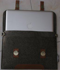 """borsa e MacBook Pro 13"""""""