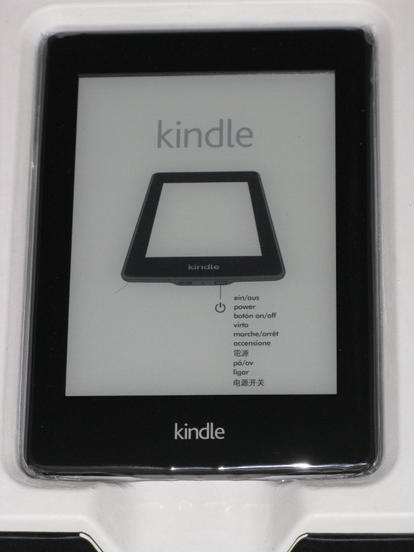 how to add books kindle paperwhite